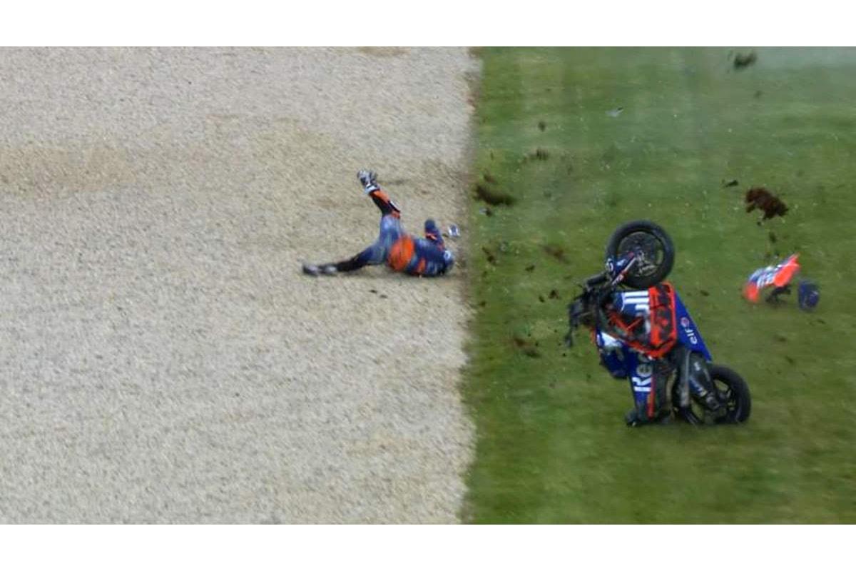 MotoGP, rimandate a domenica le qualifiche a Phillip Island per il GP d'Australia: il motivo...