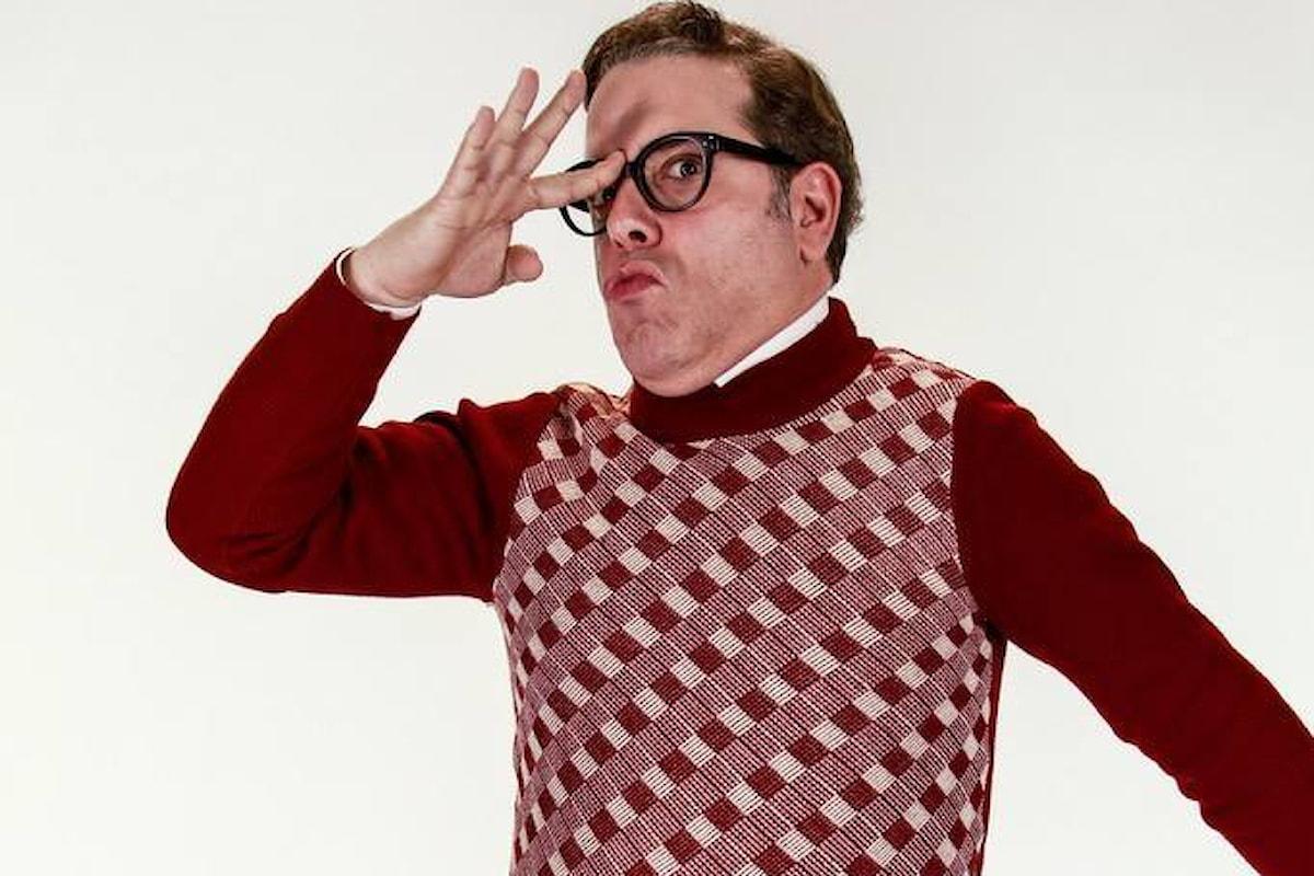 Sapori e risate a Villa Pagoda con Kitchen&Comedy Lab: si parte con Enzo Paci