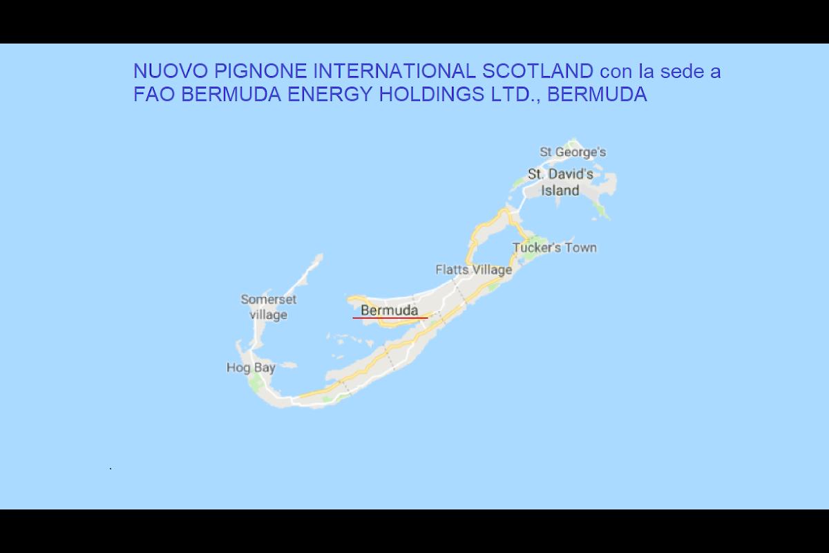La General Electric si sfila e lo stabilimento di Talamona barcolla. Bermuda e Nuovo Pignone International Scotland