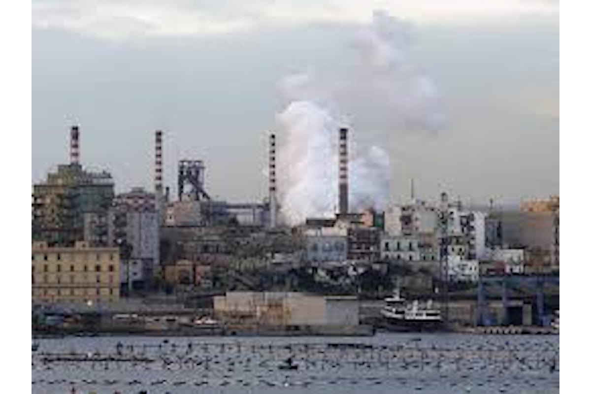 Ilva Taranto: problema complesso e per troppo tempo non risolto