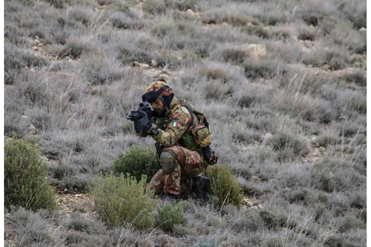Spagna: militari italiani portano a termine con successo l'esercitazione Toro 2019