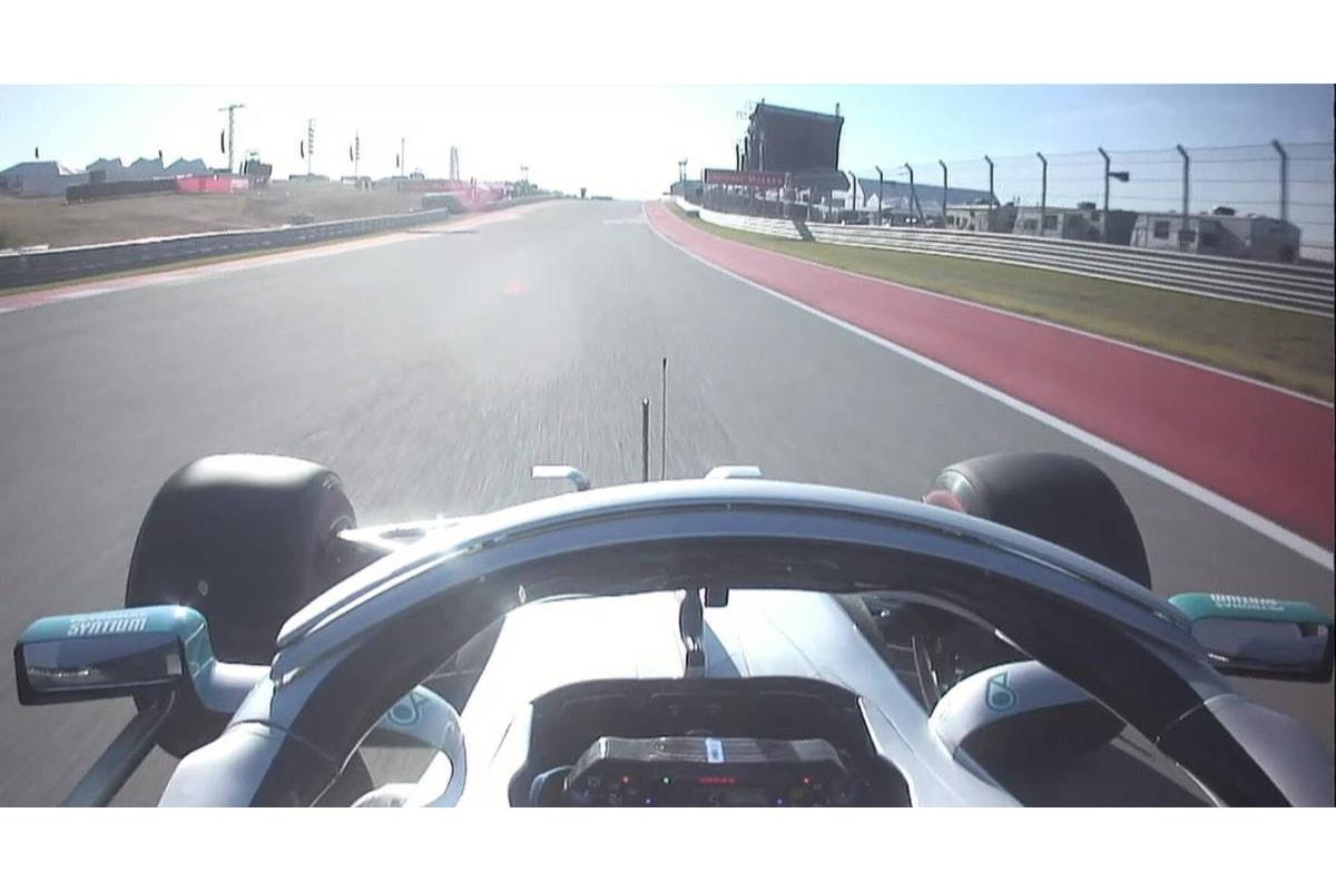 Formula 1, a Bottas la pole di Austin per il GP degli Stati Uniti
