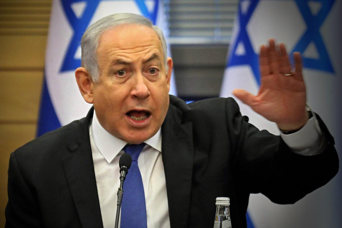 Lo Stato di Israele ha incriminato il primo ministro Netanyahu - che non vuole dimettersi - per corruzione, frode e abuso di potere