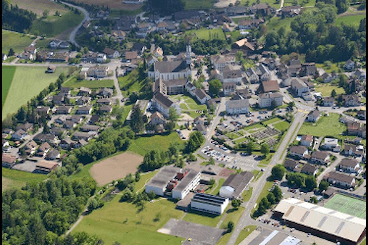 Leuggern (Svizzera): il comune abbassa le tasse per tutti i residenti dopo una vincita a EuroMillions