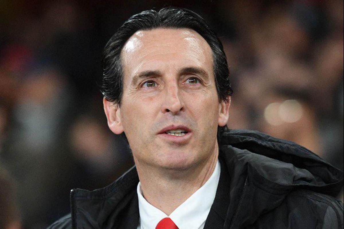 Nuovo licenziamento eccellente in Premier, l'Arsenal ha dato il benservito a Unai Emery