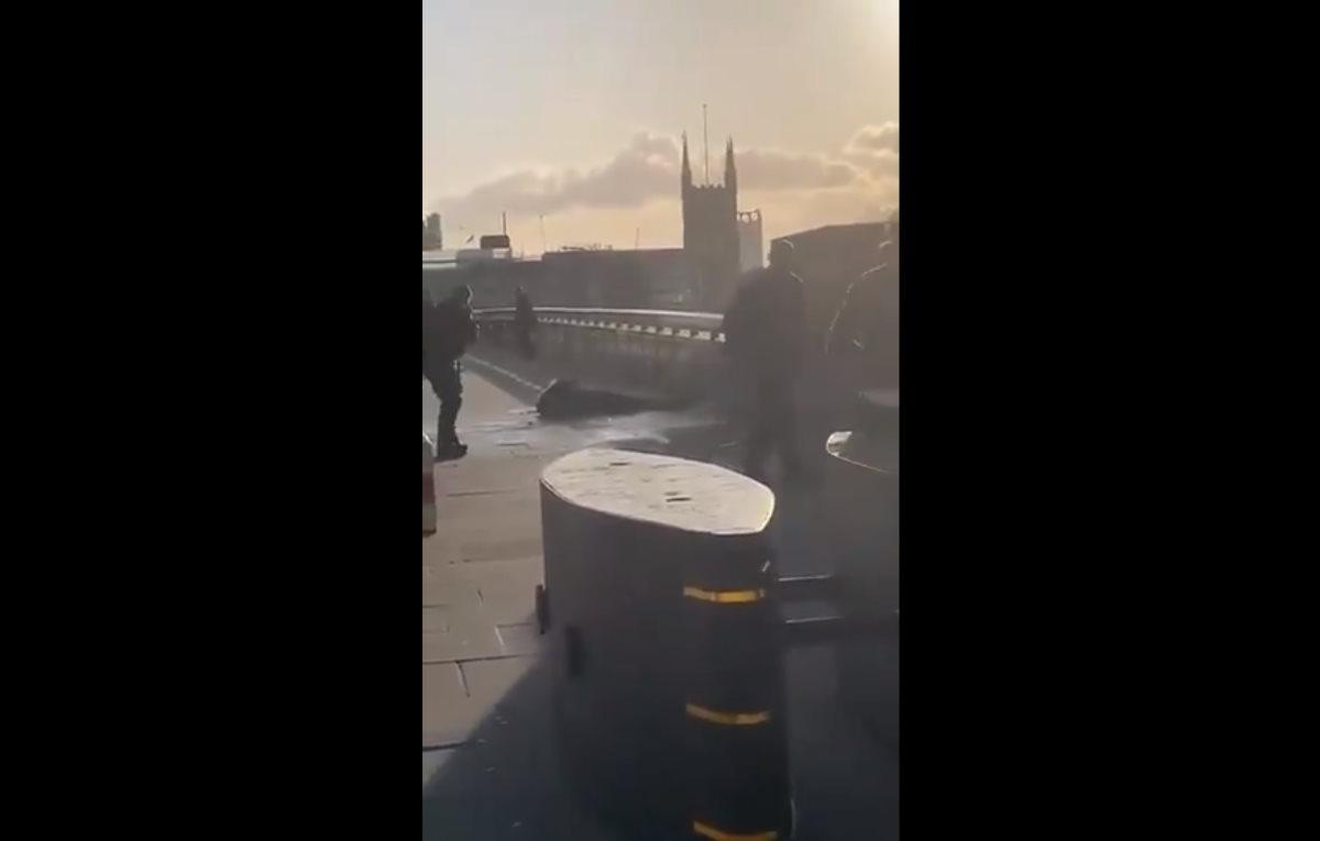 Era terroristico l'attacco al London Bridge