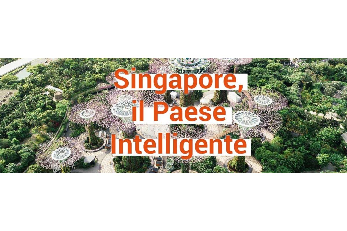 Singapore: a che punto siamo con la Fatturazione Elettronica?