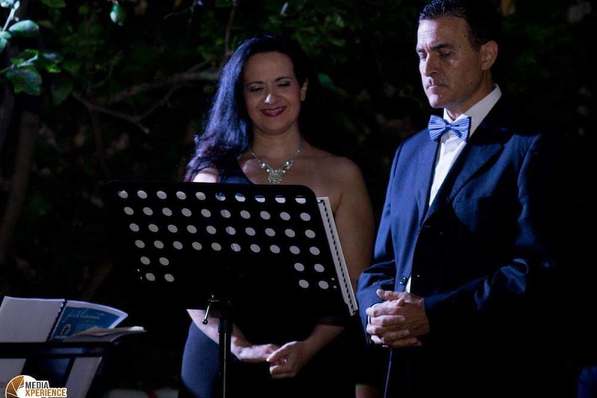 Alla coppia della lirica partenopea De Maio Lupoli il Premio Remigio Paone