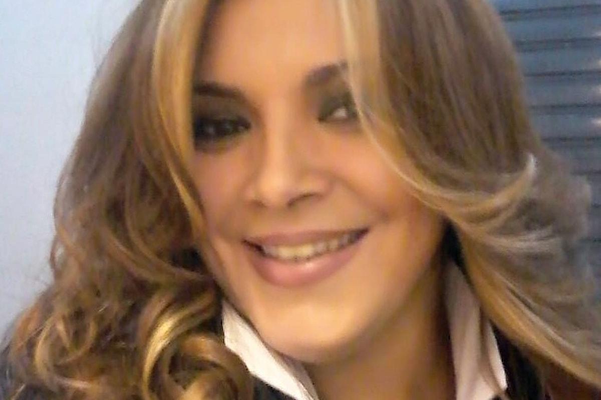 Castroreale (ME) - Linda Caruso curatore istituzionale al Museo della Moto