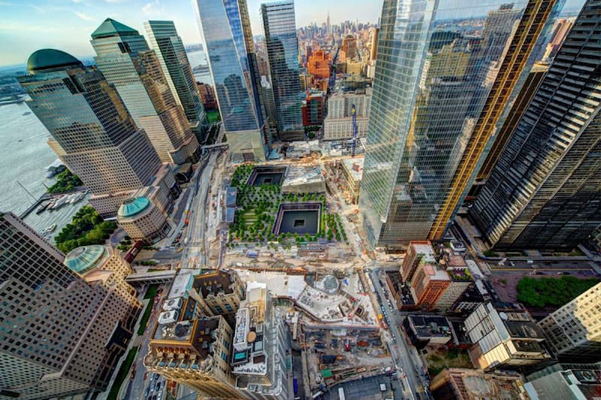 VIAGGI MILLENNIAL - New York by heart