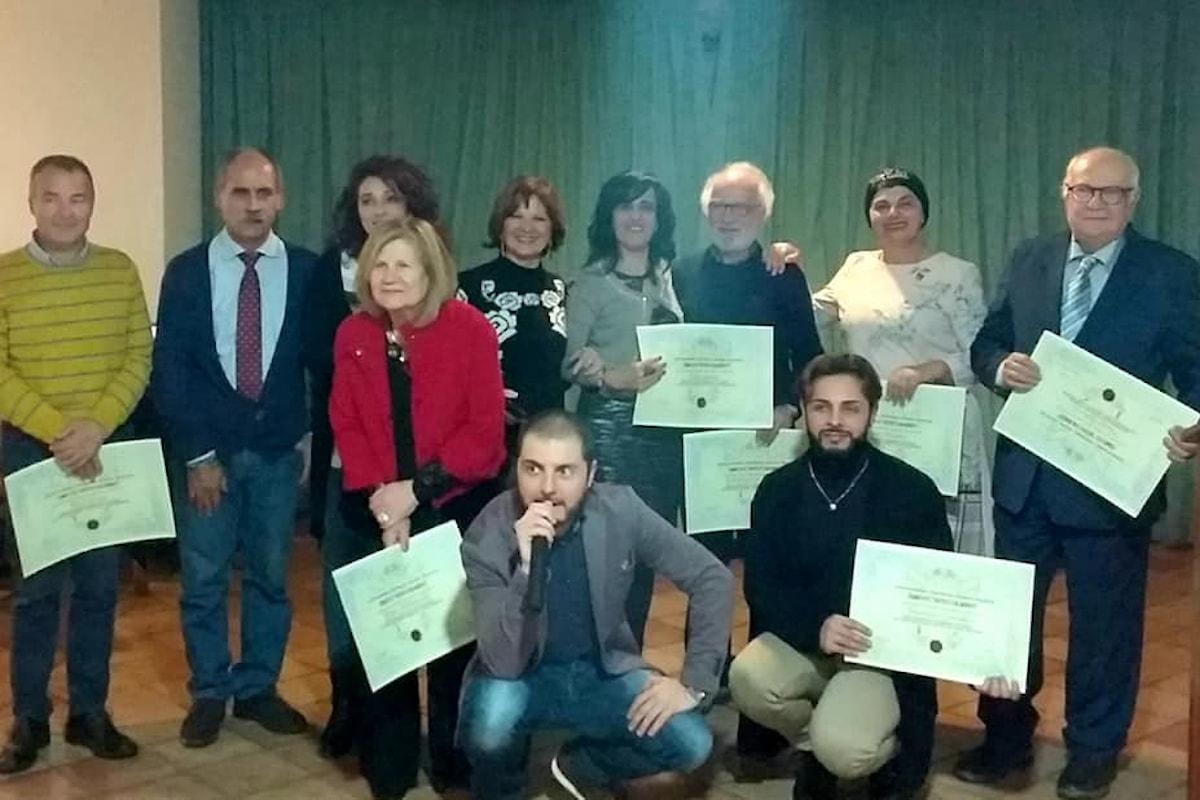 FESTA DEL POETA 2019, Magna Graecia artisti calabresi a Vibo Valentia
