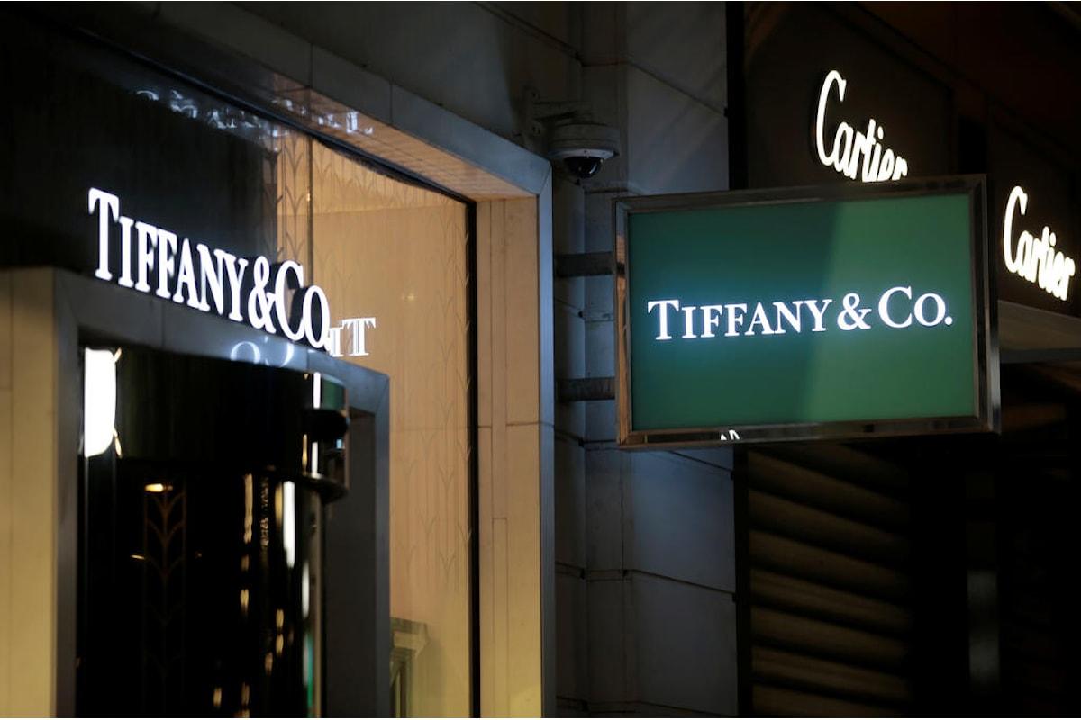 Acquisizione di Tiffany, quali vantaggi ci saranno per LVMH?