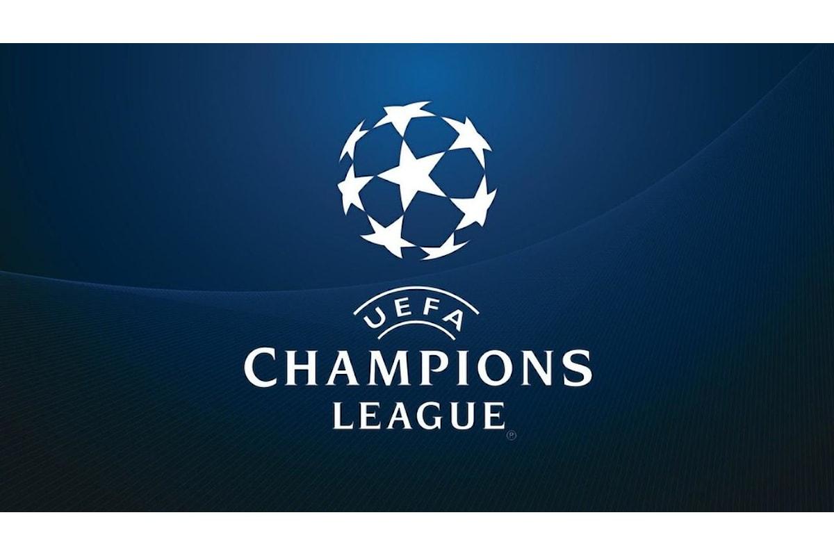 Oggi e domani in campo la Champions League: Napoli ad un passo dalla qualificazione agli ottavi. Ecco tutti i dettagli