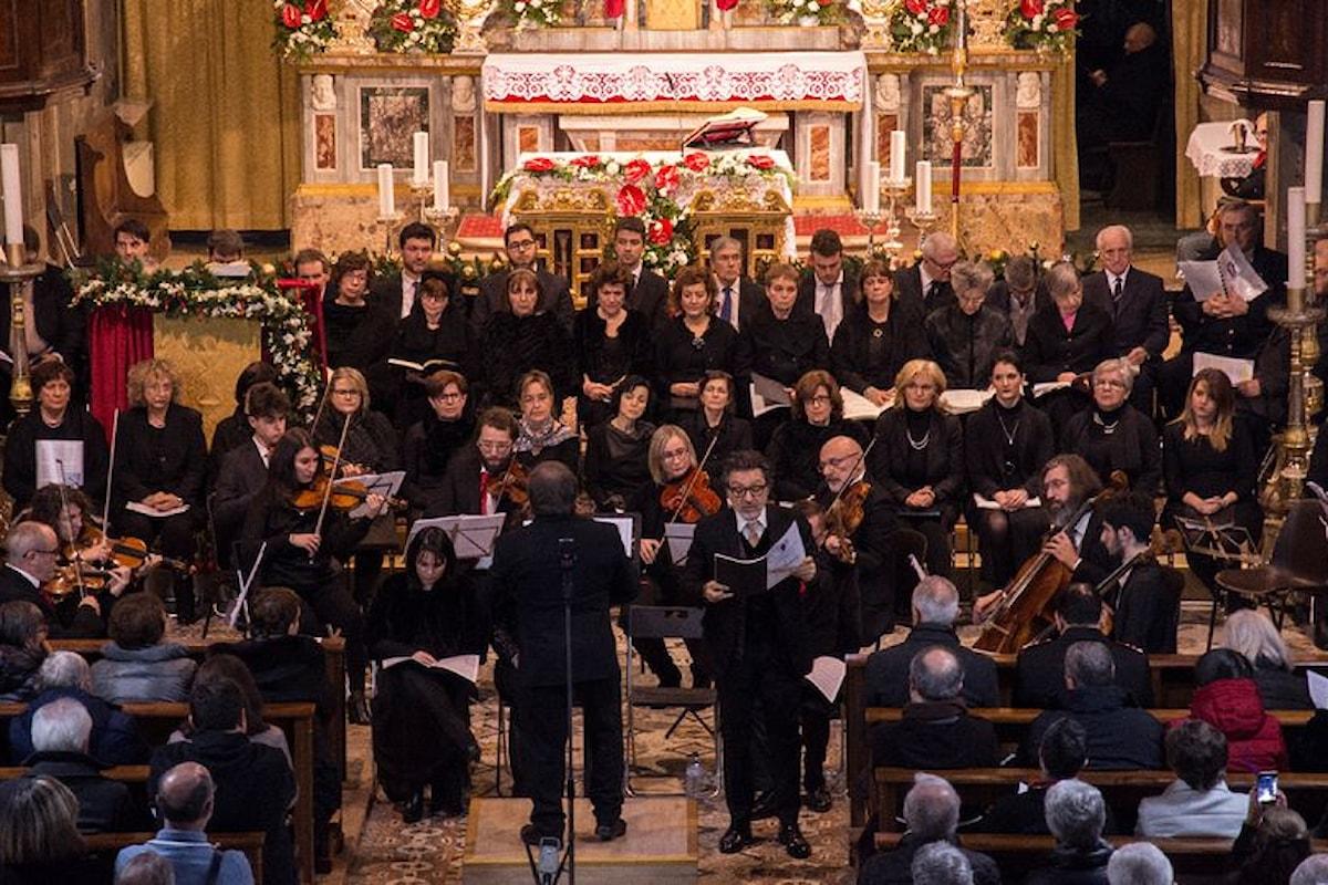 Concerto per il S. Natale Sabato 28 dicembre alle ore 21 a Domodossola