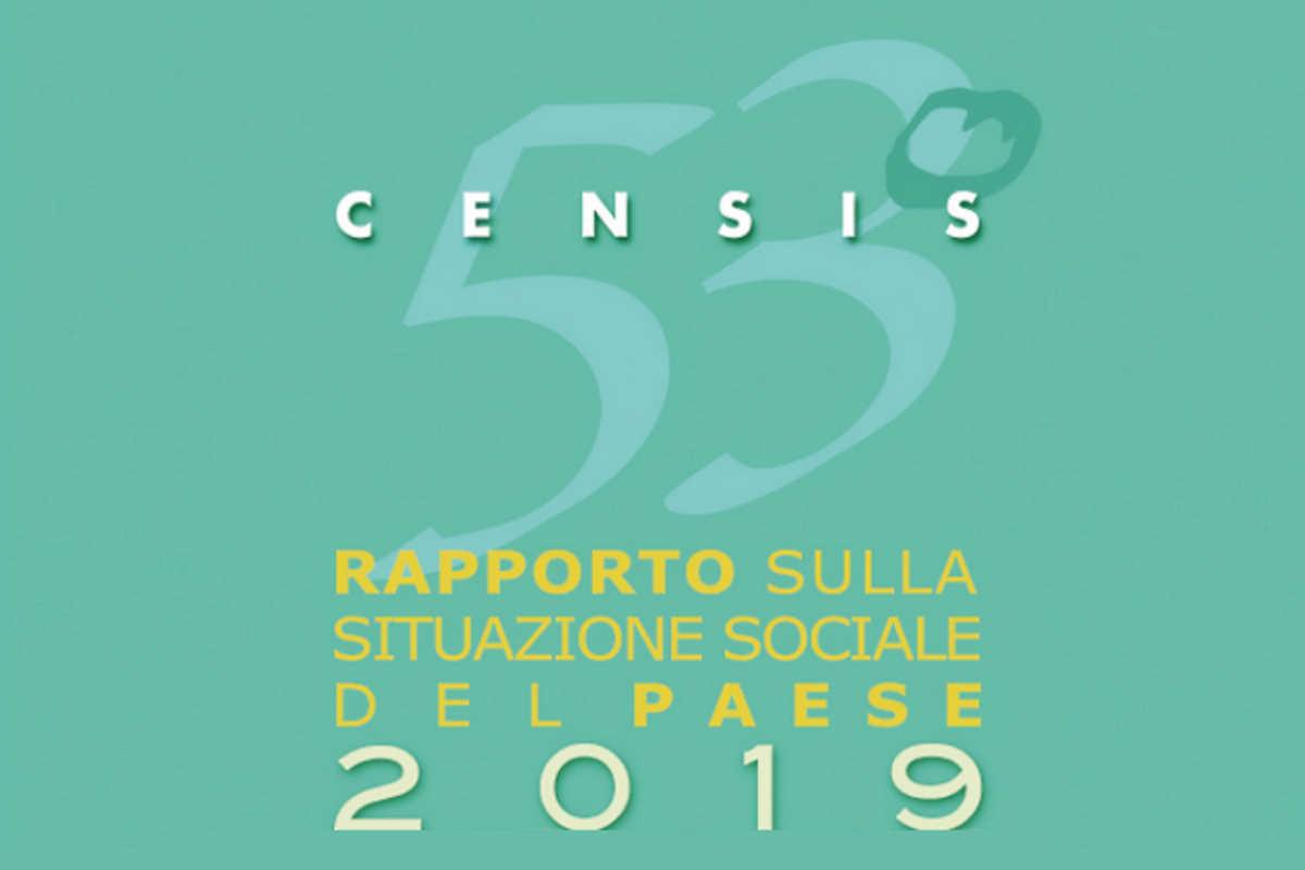 Il Censis ci spiega il perché gli italiani preferiscano l'uomo forte che però potrebbe essere sconfitto con una semplice ricetta...