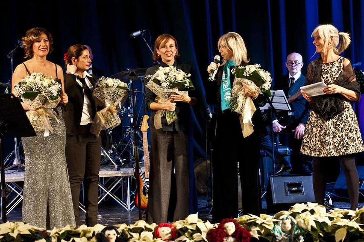 La grande serata di Stelle d'Incanto per UNICEF Bergamo: concerto in favore dei bambini della Siria