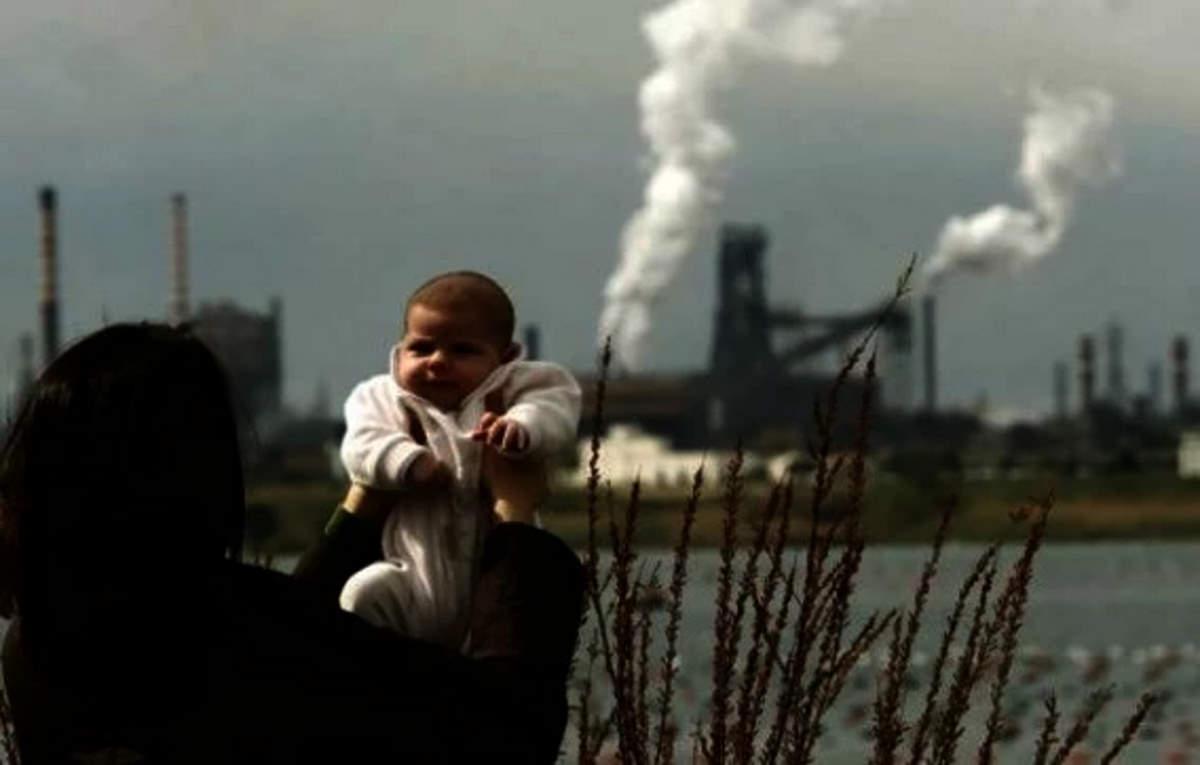 Rapporto tra ambiente e Patologie: ambientalismo a senso unico?