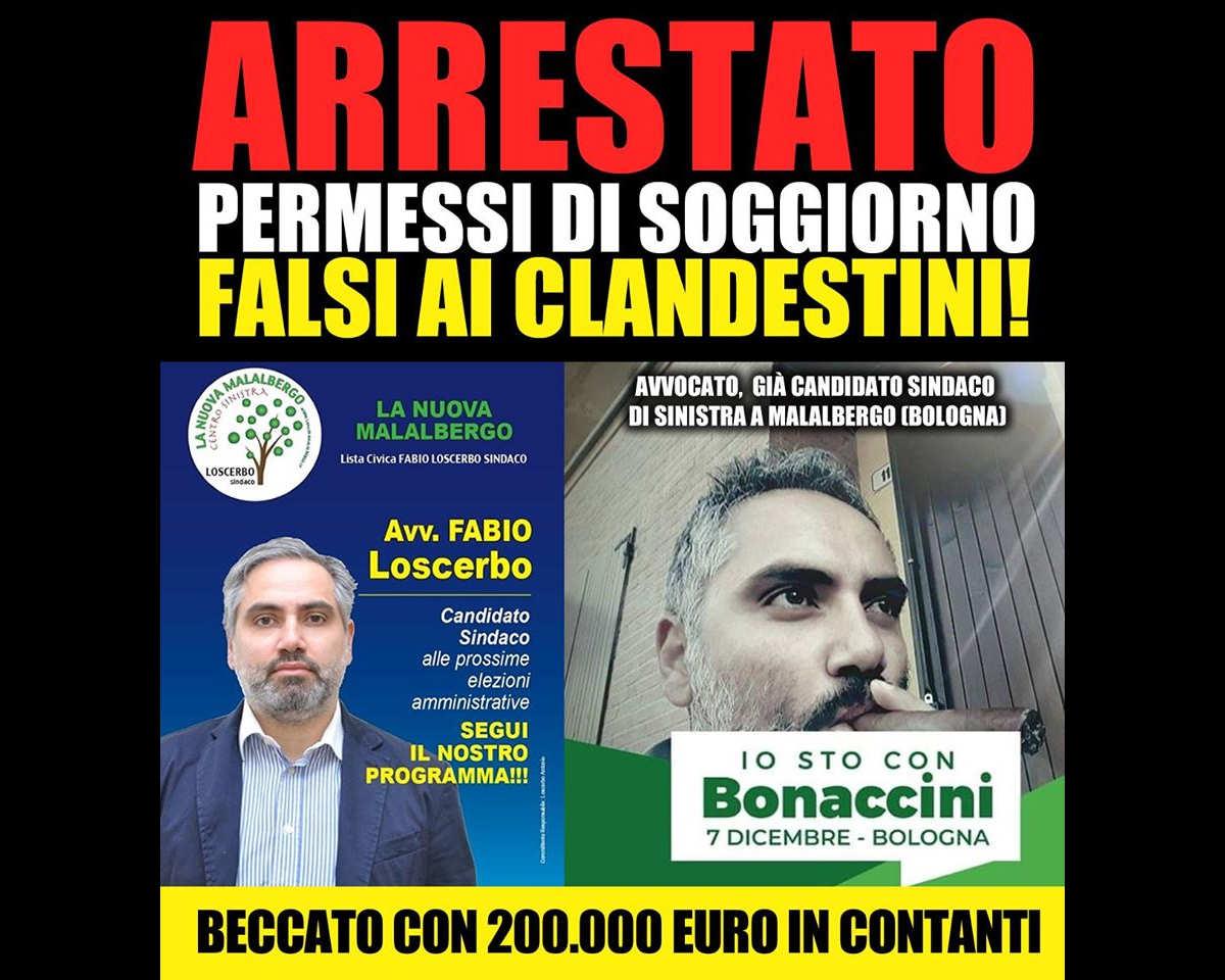 La fake news di Salvini sull'avvocato buonista fan di Bonaccini