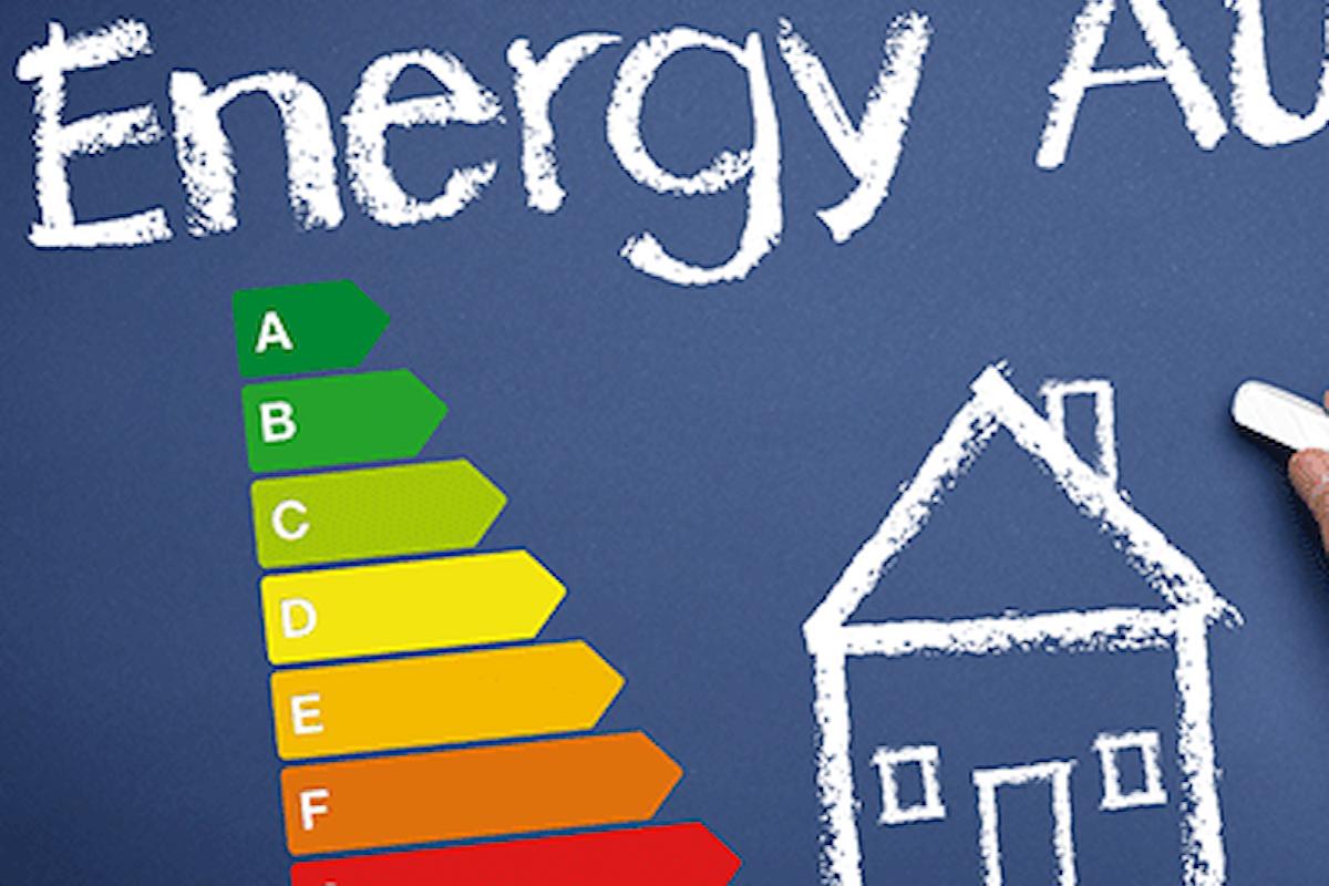 Efficienza energetica ed elettrodomestici. Ogni anno, un uso più accorto potrebbe far risparmaire alle famiglie italiane più di 2 miliardi di euro