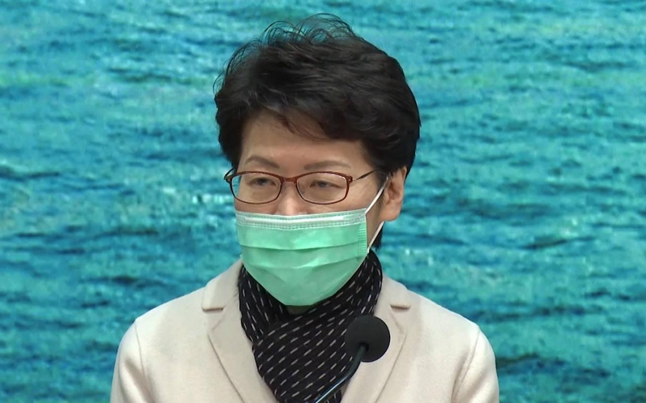 Coronavirus, Hong Kong limita i collegamenti con la Cina, mentre il numero di casi accertati cresce a dismisura
