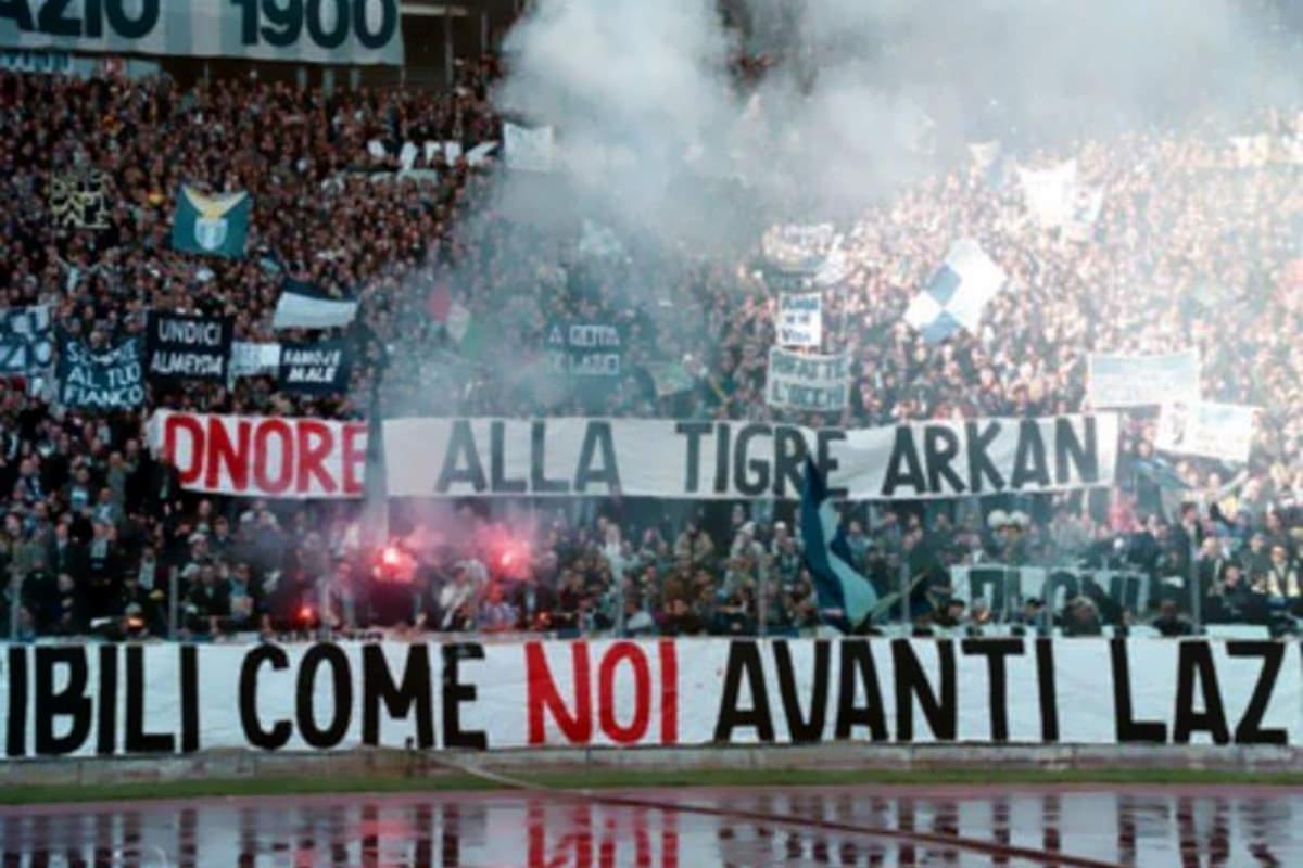 Dopo Arkan, Sinisa Mihajlovic rende omaggio a Salvini e Borgonzoni