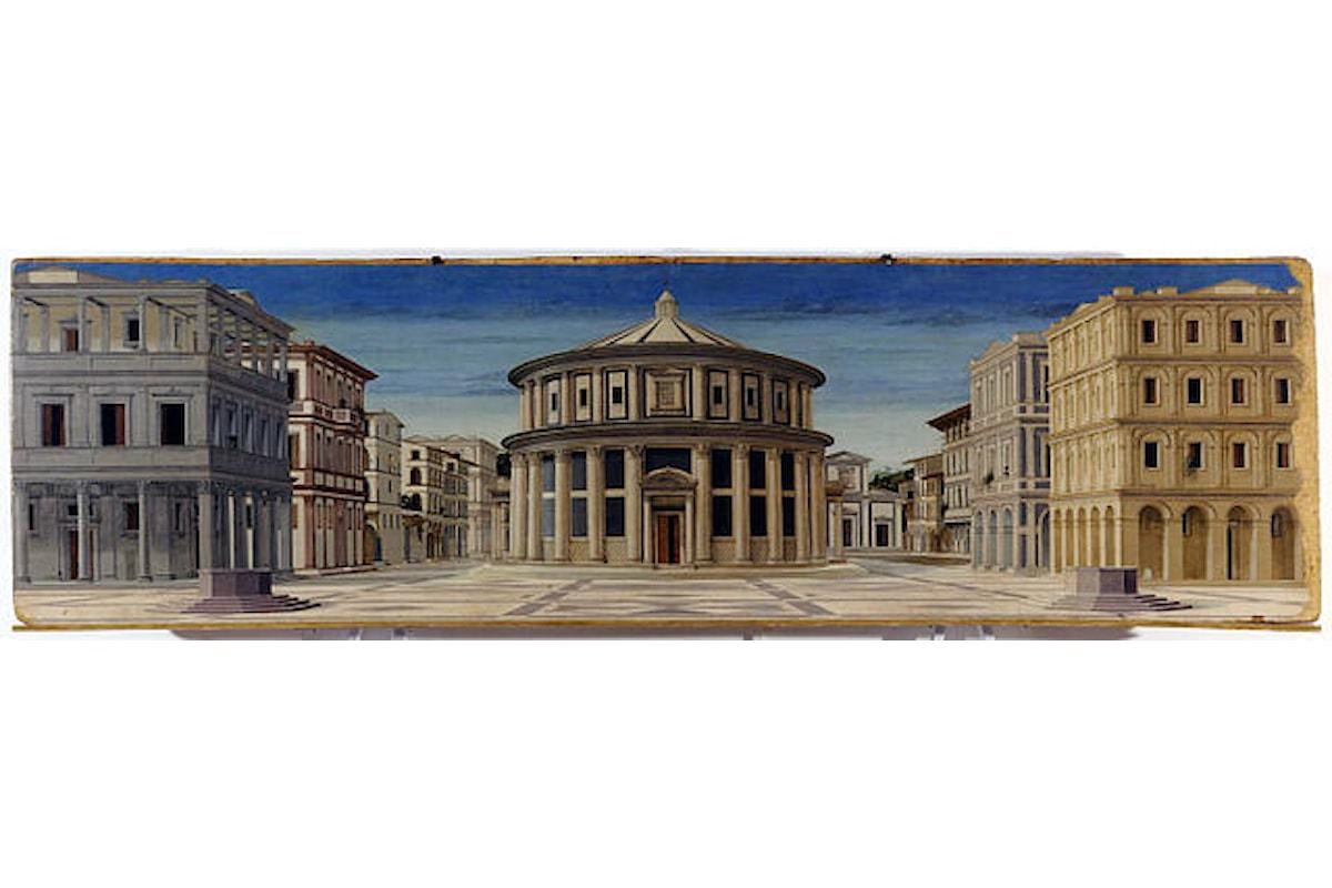 Le colonne nell'architettura Rinascimentale