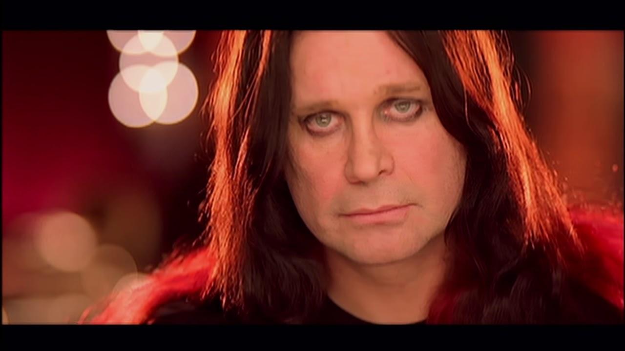 Il simbolo dell'Hard Rock, Ozzy Osbourne: Ho il morbo di Parkinson