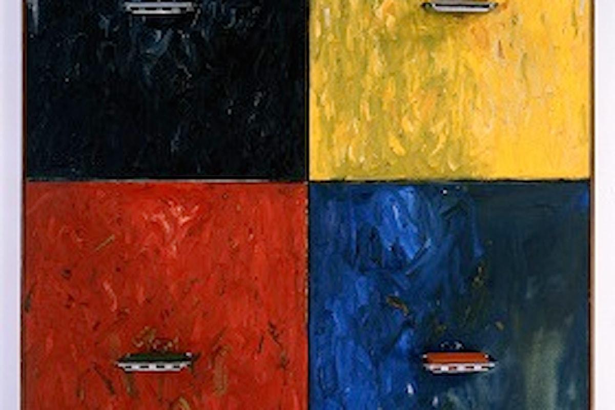 Jim Dine a Palazzo delle Esposizioni in Roma