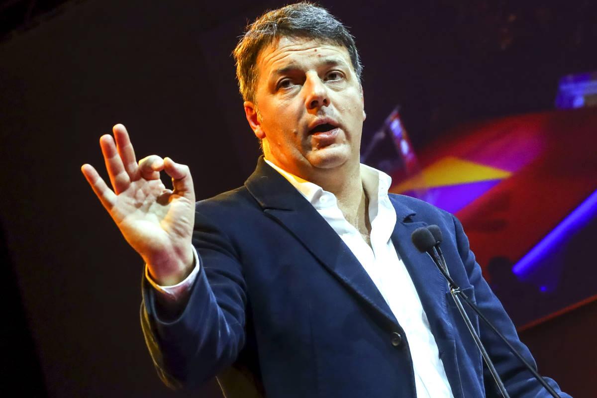 Renzi: nessuna possibilità di accordo sulla prescrizione, se Conte vuole cacciarci dal governo basta che lo dica