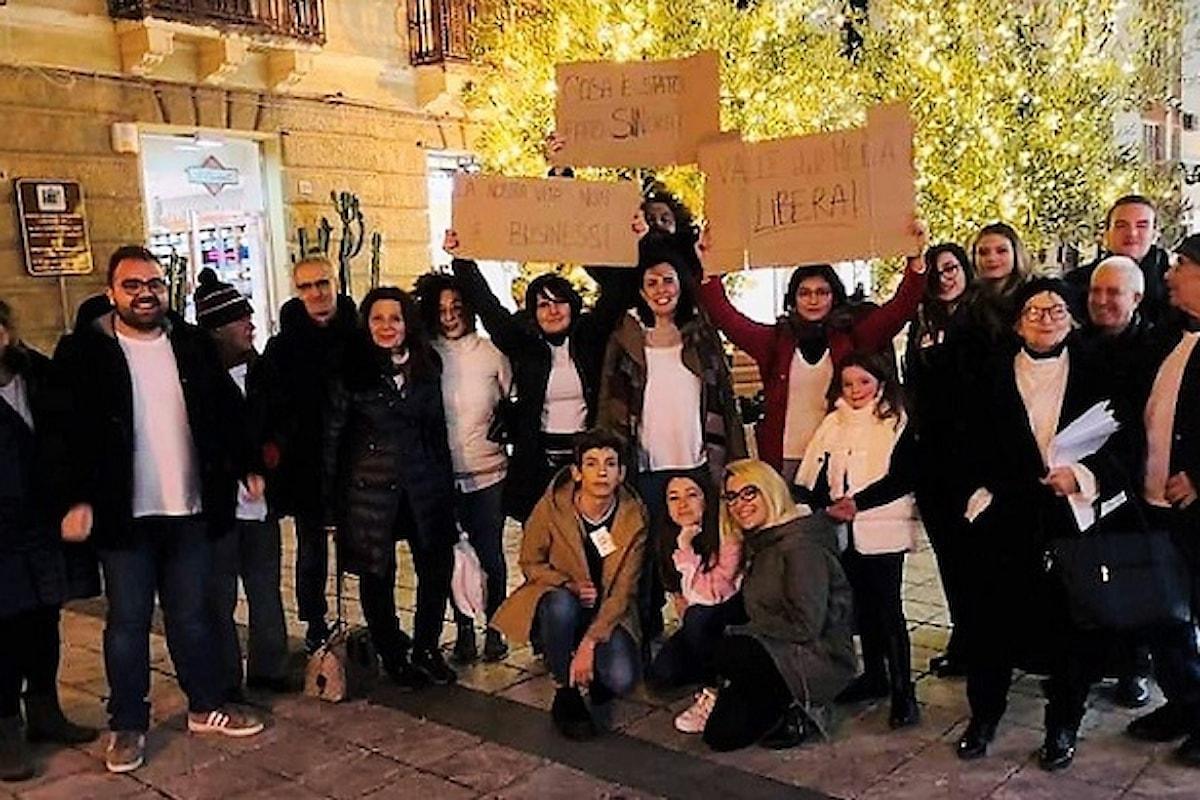 Milazzo (ME) - Appello delle «Magliette bianche» a istituzioni nazionali e locali per la tutela dell'ambiente