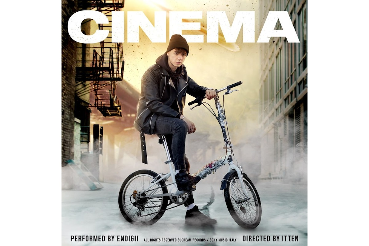 Fuori Ora, CINEMA di Endigi prod Itten