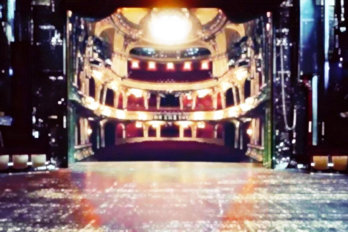 Sweet Home - Abarico Teatro, 28 29 febbraio e 1 marzo 2020