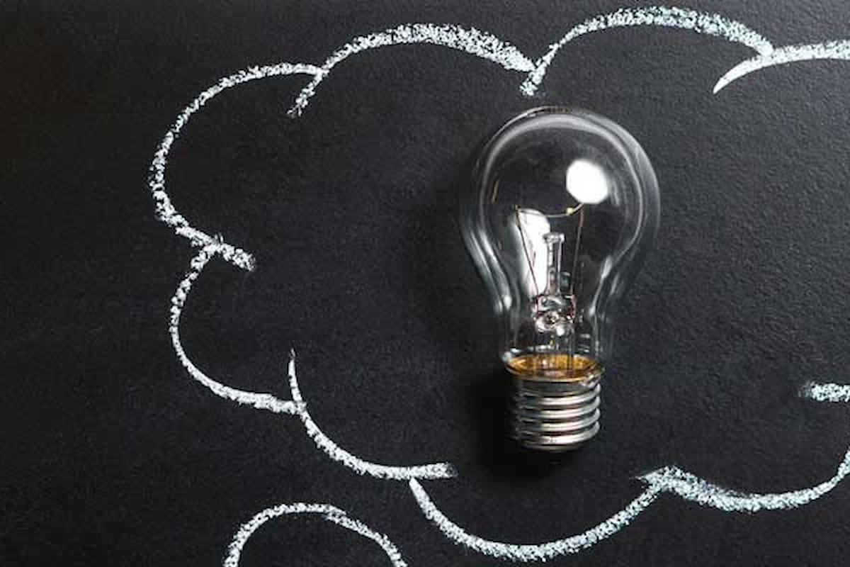 Creatività, un mito?