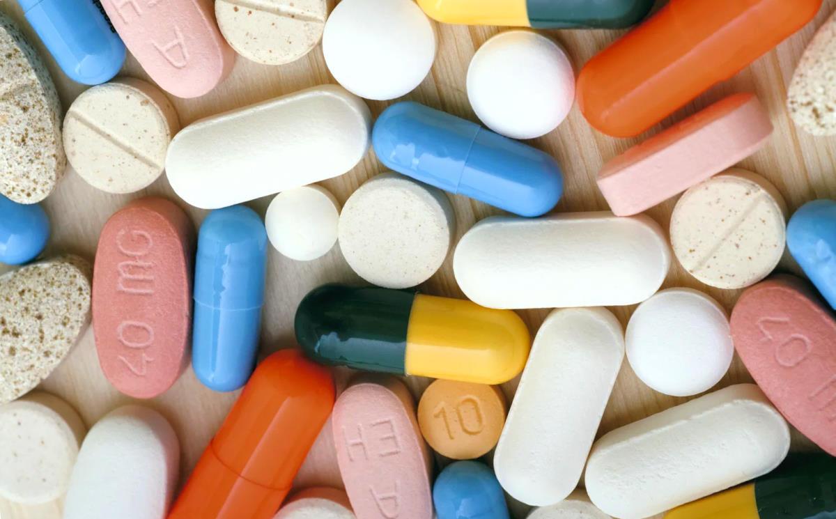 L'italia al primo posto per cause di morte per resistenza agli antibiotici con la Campania come prima regione