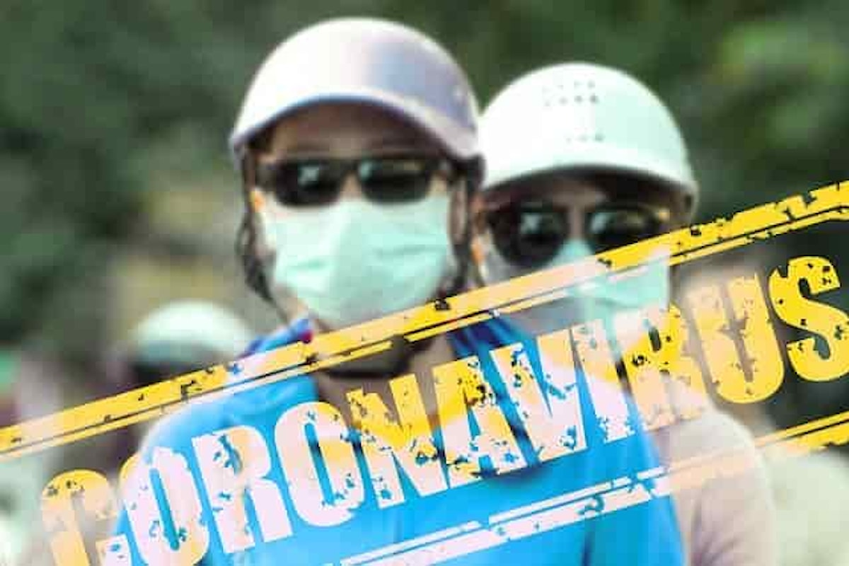 """Coronavirus, 61 infetti sulla nave in quarantena in Giappone. La Farnesina: """"I voli Italia-Cina restano chiusi"""""""