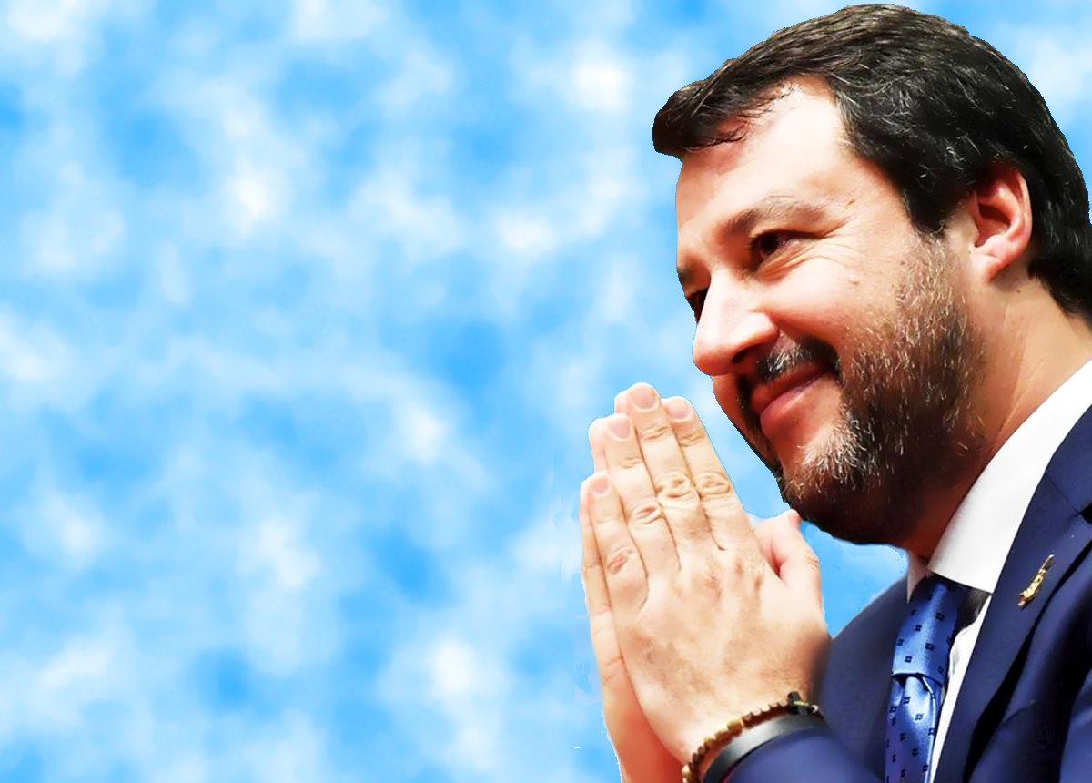 Contrordine: la Lega al Senato non voterà a favore del rinvio a giudizio di Salvini