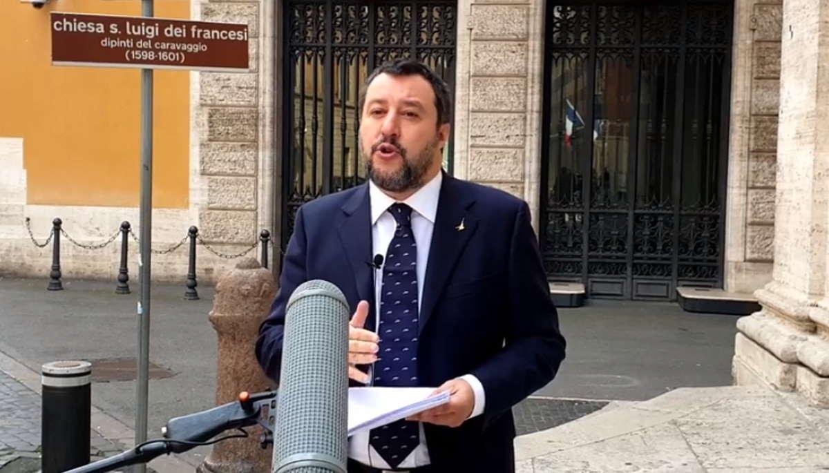 Italia in quarantena: politici ed istituzioni iniziano già ad agire in ordine sparso