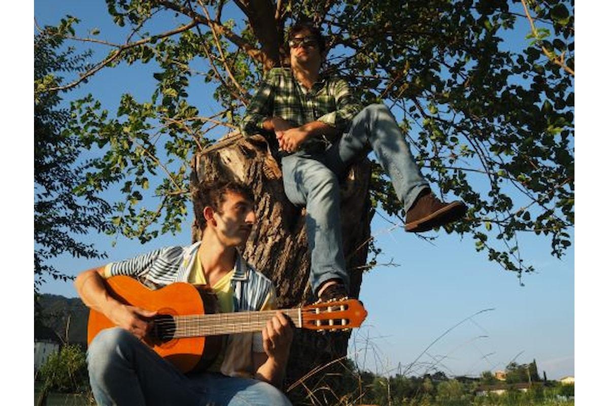 GIANNUTRI, la musica che abbatte i chilometri. Lucio e Fabio è il nuovo singolo.