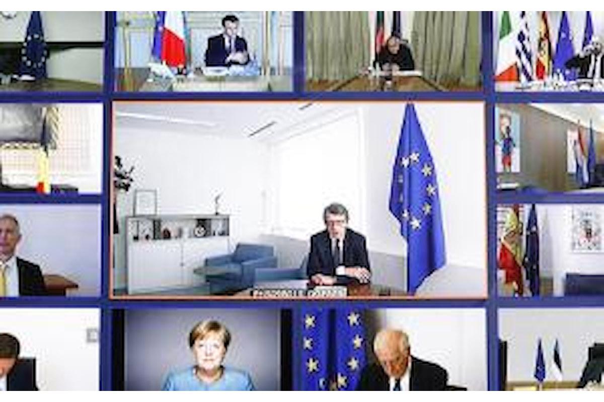 Il Parlamento Europeo approva misure cruciali per l'UE