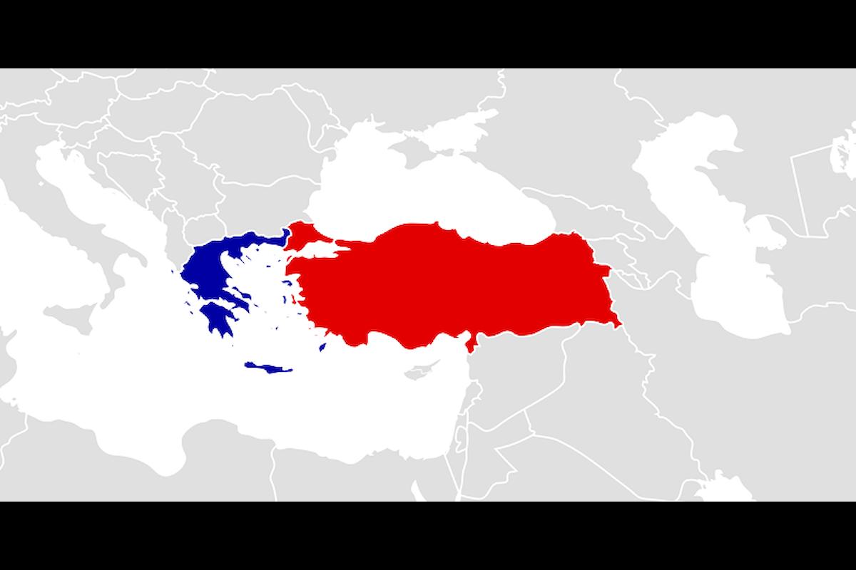 L'UE deve intervenire in Grecia per gestire la situazione alla frontiera con la Turchia
