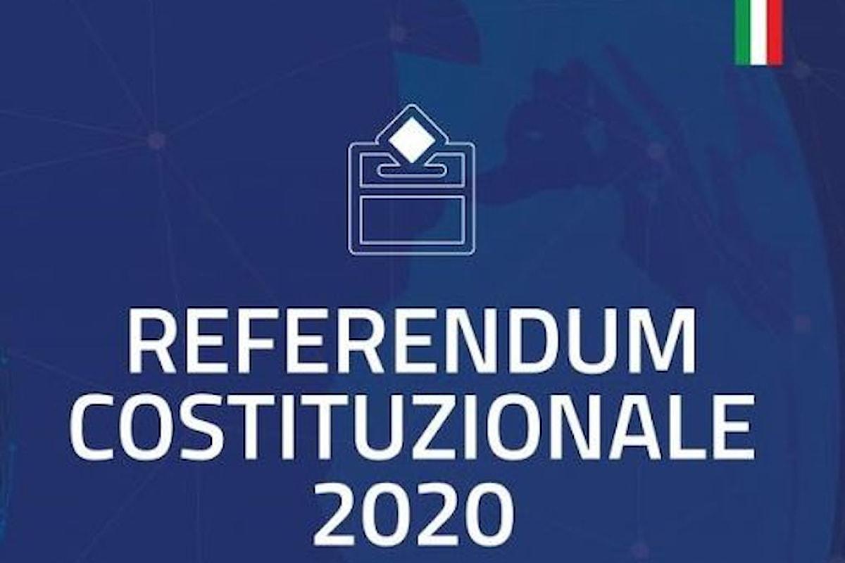 Referendum Costituzionale al tempo del Coronavirus: Si o no?