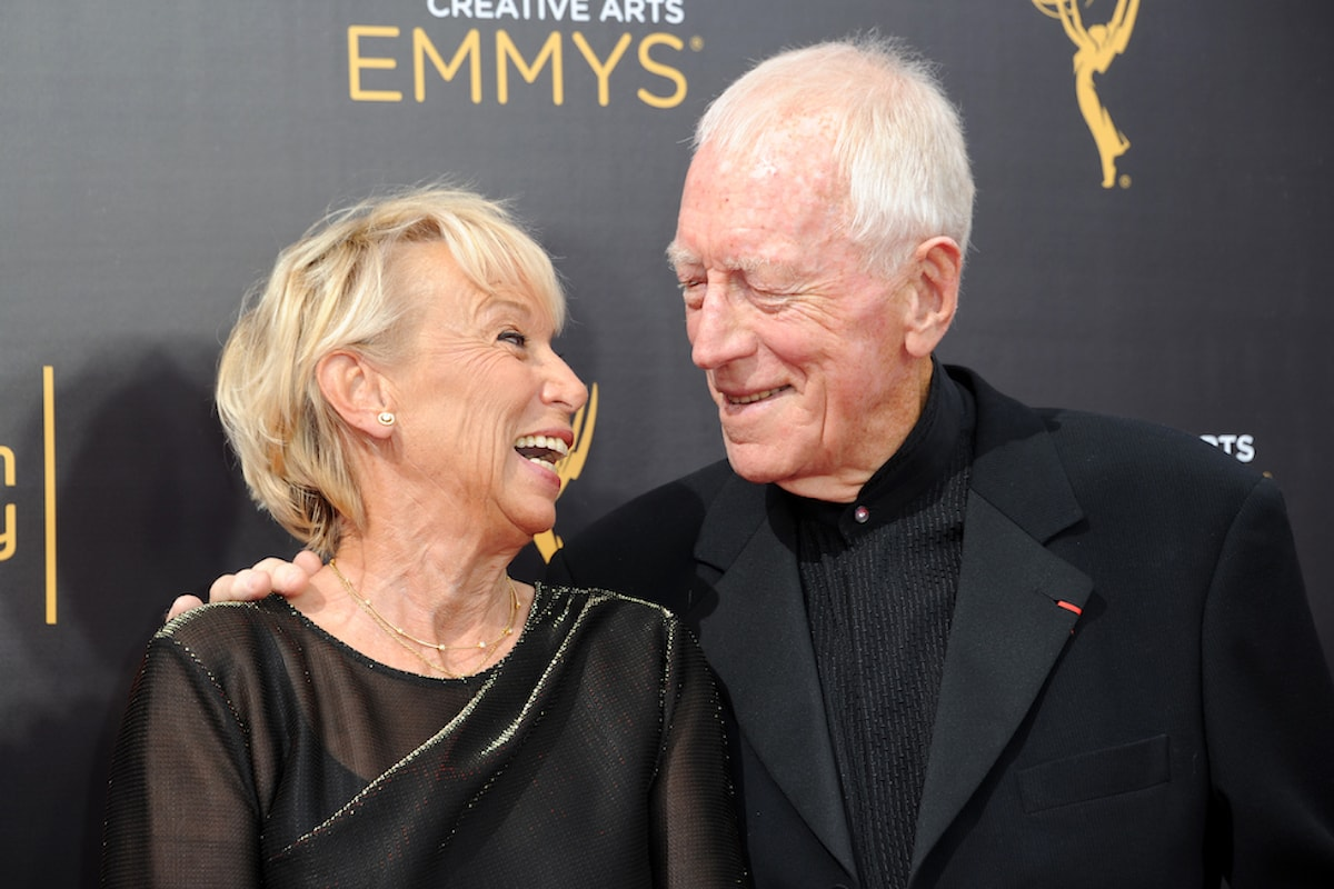 Morto a 90 anni l'attore Max von Sydow, fu il preferito da Bergman