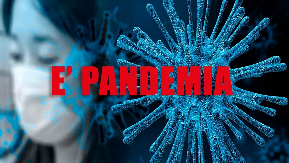 Per l'Oms la pandemia è ancora controllabile e invita tutti i Paesi a prendere le misure necessarie per tenerla sotto controllo
