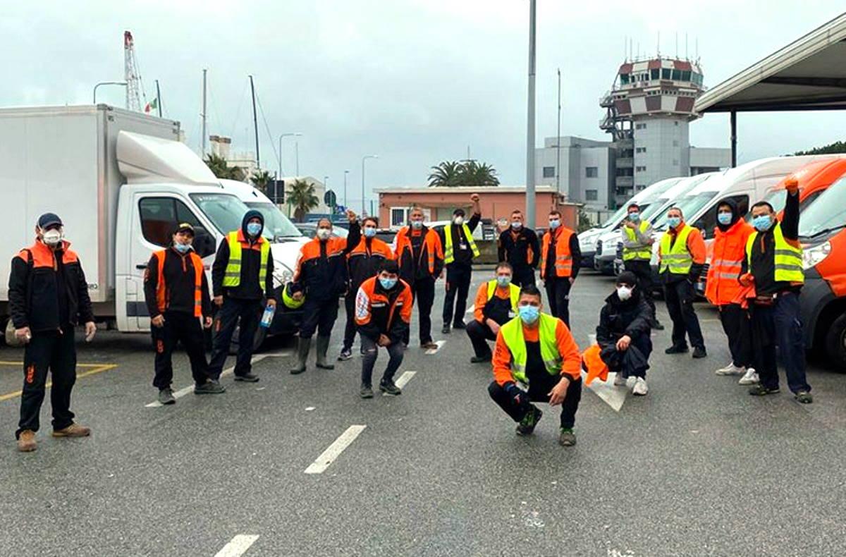 Il Governo è intervenuto per fermare l'ondata di scioperi per l'attivazione nelle aziende di protocolli di sicurezza anti Covid-19