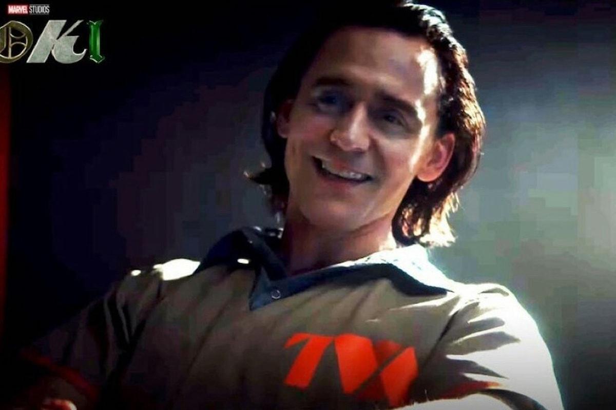 Serie Loki: vedremo ancora Tom Hiddleston?
