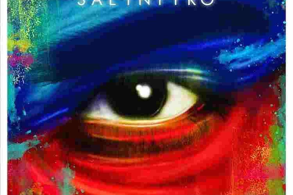 """SALINITRO """"Non mi rispondi"""" in radio dal 28 febbraio 2020 il secondo singolo del cantautore siciliano"""