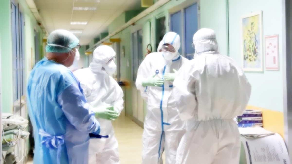 ISS: l'1,2% di deceduti con coronavirus presenta zero patologie