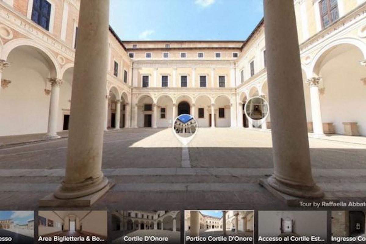 Come fare un viaggio virtuale in Italia
