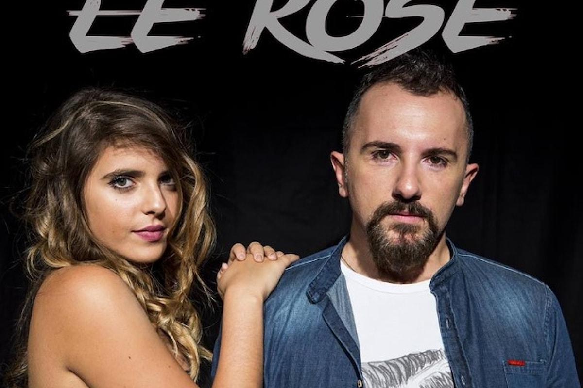 Simone Barotti devolve gli introiti del suo brano Le Rose all'Ospedale Spallanzani di Roma