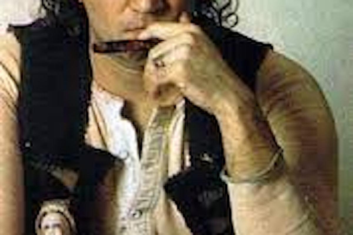 Demetrio Stratos e la voce come strumento